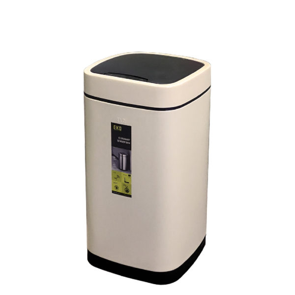 Сенсорное мусорное ведро EKO серии ECOSMART 3550 литровnbsp- EKOBIN