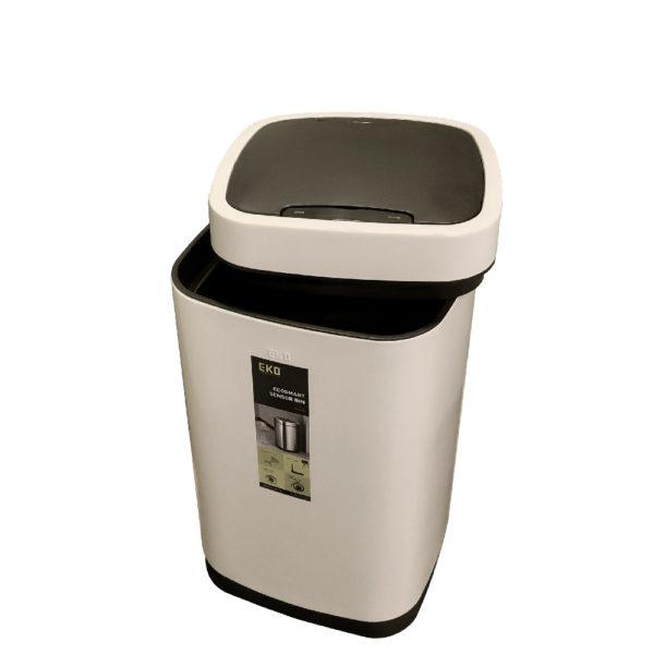Сенсорное мусорное ведро EKO серии ECOSMART модель EK9288 35 литров Доступ к содержимомуnbsp- EKOBIN