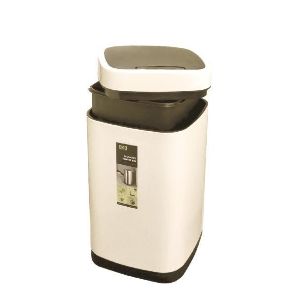 Сенсорное мусорное ведро EKO серии ECOSMART модель EK9288 35 литров Доступ к внутреннему контейнеруnbsp- EKOBIN