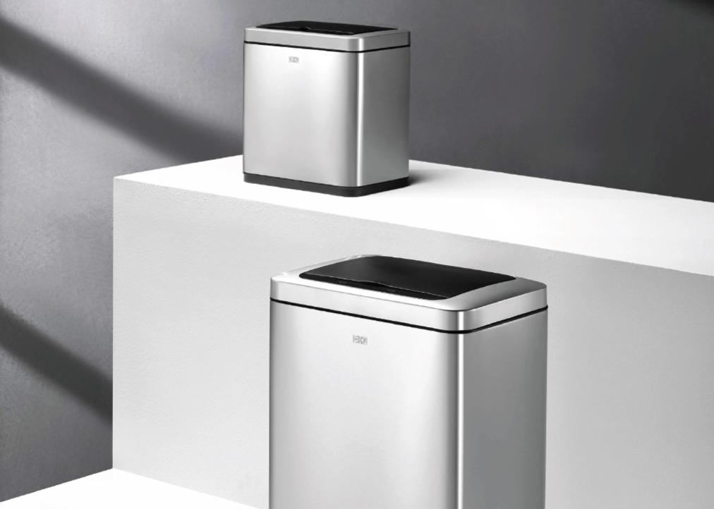 Сенсорные мусорные ведра EKO nbsp- EKOBIN
