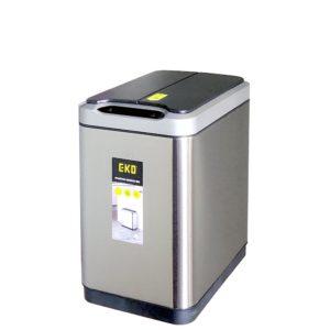 Современное сенсорное мусорное ведро EKO EK9277MT-20L