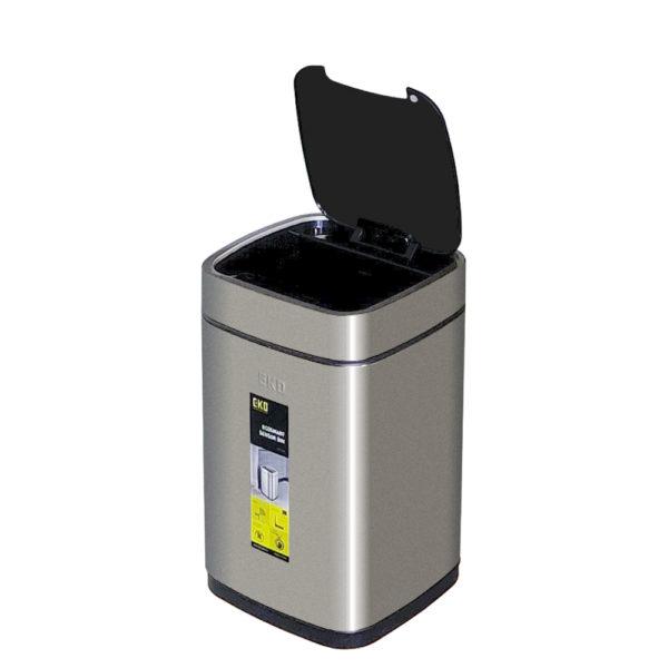 Современное сенсорное мусорное ведро EKO EK9288MT15Lnbsp- EKOBIN