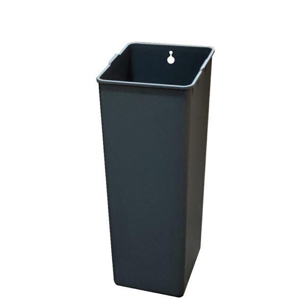Модульное сенсорное мусорное ведро EKO EK927030L на 30 литров Внутренний полипропиленовый контейнерnbsp- EKOBIN