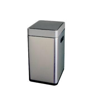 Сенсорное модульное мусорное ведро EKO серии MIRAGE SLIM модель EK9270MT 20L